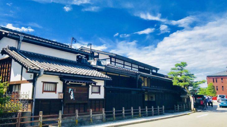 ギターを奏でる家、地方活性のヒントを得られたスローライフの生き方。そして高山へ〜日本一周 原付バイク旅8日目〜
