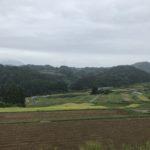 雨、心折れて。島根県、世界遺産石見銀山へ~日本一周原付バイク旅2日目~