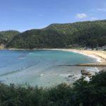 バッタストライク、鳥取県から京都へ。初めてのユースホテル~日本一周原付バイク旅4日目~