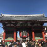 東京を旅する日々~45日目~