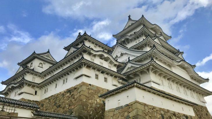 姫路城と錬金術師~72日目~
