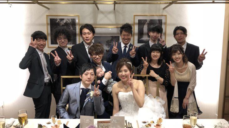 旅人、結婚式へ~53日目~
